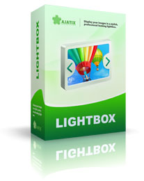 Lightbox Expression Web add-in